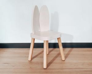 Ikea Flisat hack – Konijnenstoeltje